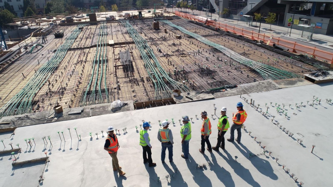 Marketing tips on how to start your concrete company in Sydney